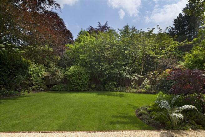 Norham Gardens