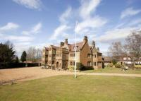 10 bed Detached property for sale in Hinton House Estate...