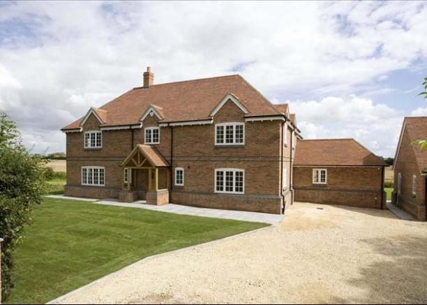 6 bedroom house for sale in preston on stour stratford for Six bedroom house for sale