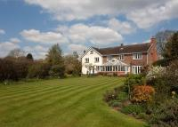 Detached property in Ashow, Kenilworth...