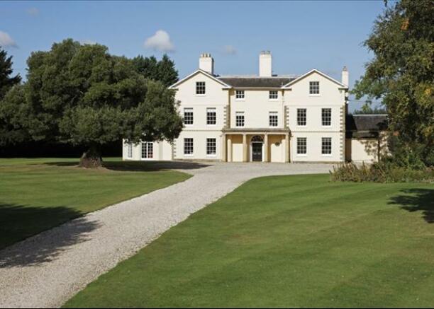 10 bedroom house for sale in wasperton warwick warwickshire cv35