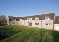 5 bedroom house in Combrook, Kineton...