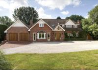 Detached property for sale in Pool Close...