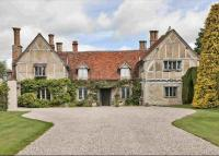 5 bedroom Detached property for sale in Park Lane, Harbury...