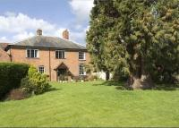 semi detached property in Lower Binton...