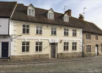 property for sale in Mill Street, Warwick, Warwickshire, CV34
