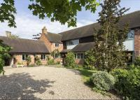 5 bedroom Detached house in Wyre Lane, Long Marston...