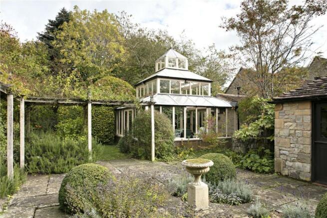 Garden/Conservatory