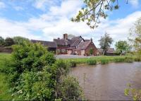 6 bed Detached home for sale in Alveley, Bridgnorth...