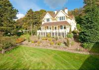 5 bed Detached house for sale in Beacon Road, Malvern...