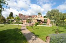 3 bed Detached house in Bransford Court Lane...