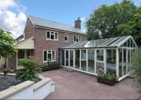Little Cowarne Detached property for sale