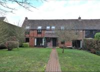 4 bed semi detached property for sale in Woodfield Lane...