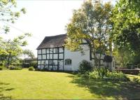 4 bed Detached property for sale in Moor End, Tibberton...