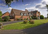 Detached home for sale in Alcester Road, Feckenham...