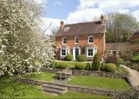5 bedroom Detached property in Upper Churchfields...