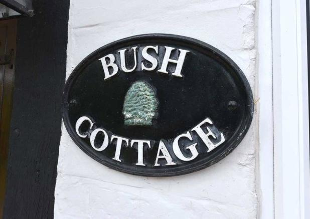 Bush Cottage