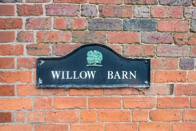Willow Barn