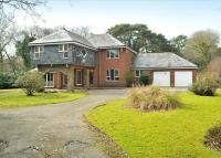 5 bed Detached house for sale in Sunnybanks Lane...