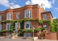 property for sale in East Terrace, Budleigh Salterton, Devon, EX9