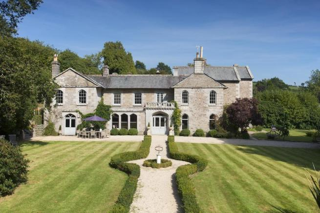 13 Bedroom Detached House For Sale In Milltown