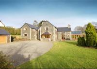 5 bed Detached property for sale in Windmill Hill...