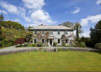 6 bed Detached house in Cornwood, Ivybridge...