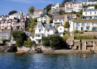 5 bed Detached home for sale in Beacon Road, Kingswear...