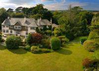 Detached property in Budock Water, Falmouth...