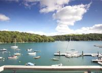 property for sale in Custom Hill House, Fowey, Cornwall, PL23