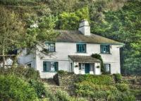 3 bedroom Detached house in The Warren, Polperro...