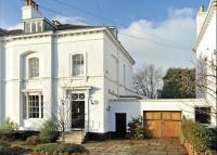 6 bed semi detached property for sale in Victoria Park Road...