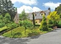 6 bed Detached house for sale in Lowerdown, Bovey Tracey...