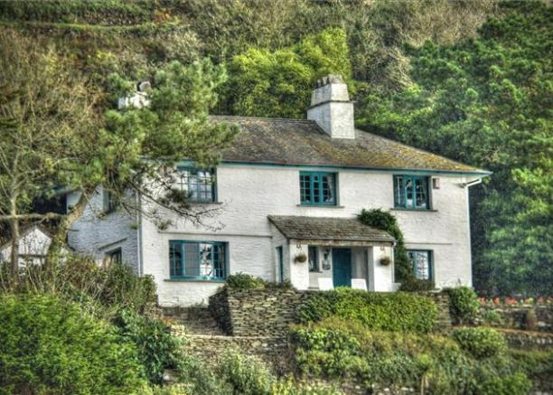 Commercial Property Polperro