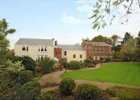 property for sale in Palace Gate, Exeter, Devon, EX1