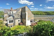 Detached home for sale in Golant, Fowey, Cornwall...