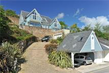 Detached home in Golant, Fowey, Cornwall...