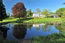 8 bed Detached home for sale in Woodland, Ashburton...