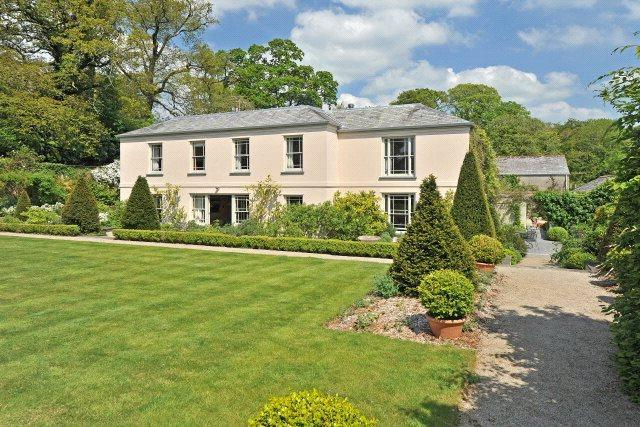 10 bedroom detached house for sale in lanhydrock bodmin for 10 bedroom house for sale