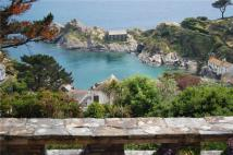 5 bedroom Detached property in Talland Hill, Polperro...