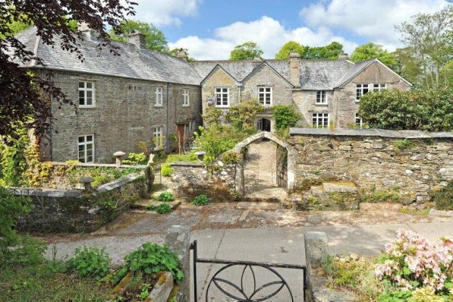 Trerithick Manor
