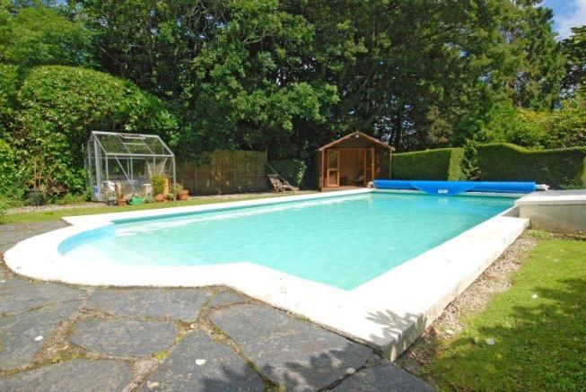 9 Bedroom Detached House For Sale In Budock Water Falmouth Cornwall Tr11 Tr11