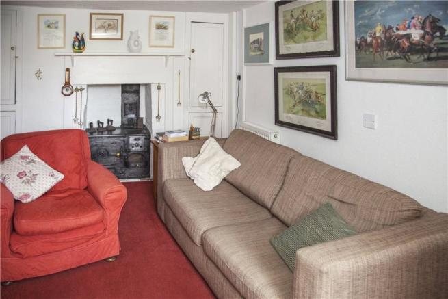 Living Room/Snug