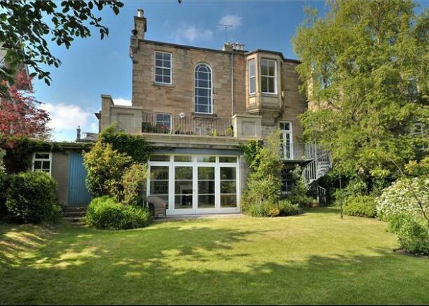 5 bedroom detached house for sale in mayfield terrace for 23 ravelston terrace edinburgh