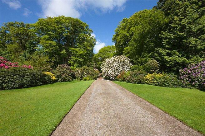Garden Kirkbean