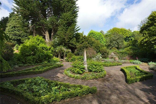 Garden Dumfries