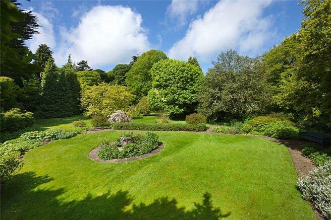 Garden Galloway