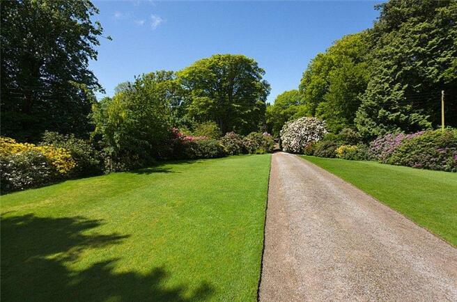 Arbigland - Gardens