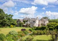 8 bedroom Detached property in Kilkerran, Maybole...
