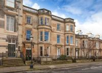 Flat for sale in Lennox Street, Edinburgh...